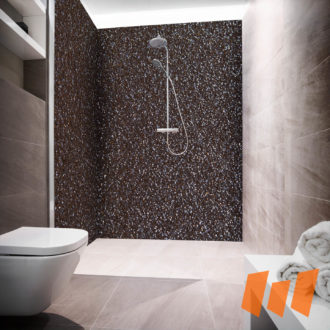 Sandstein Poliert Braun