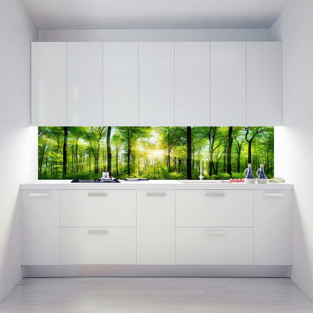 informationen k chenr ckwand. Black Bedroom Furniture Sets. Home Design Ideas