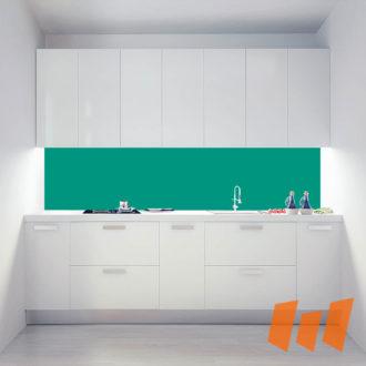 Uni-Farbe Pantone 3285