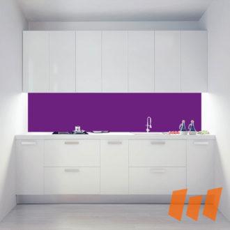 Uni-Farbe Pantone 2593