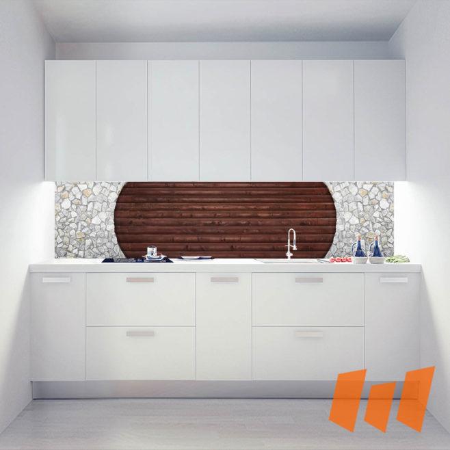 Küchenrückwand Pro_Ku01_160a