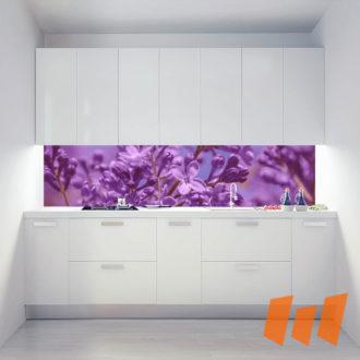 Flieder Blumen Violett