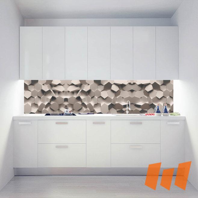 Küchenrückwand Pro_Ku01_188a