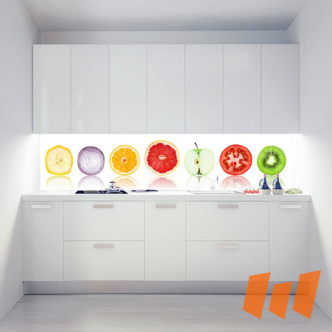 Küchenrückwand Pro_Ku01_190a