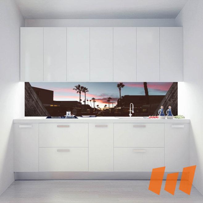 Küchenrückwand Pro_Ku01_192a