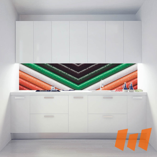 Küchenrückwand Pro_Ku01_195a
